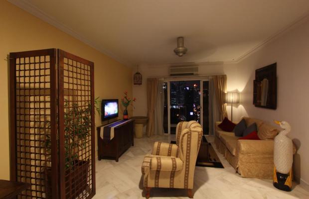 фото Holiday Place (ex. D-Villa Residence) изображение №2
