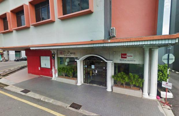 фото отеля Accordian Melaka изображение №1