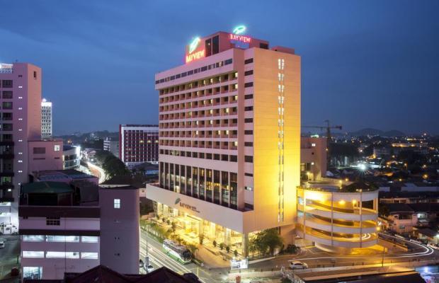 фото Bayview Melaka изображение №18