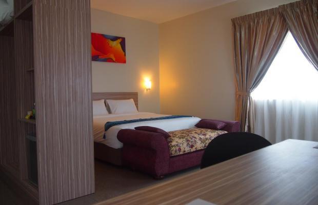 фото Nadias Inn Comfort изображение №6