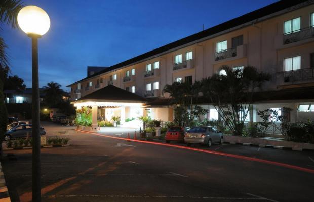 фото отеля Seri Malaysia Johor Bahru изображение №37