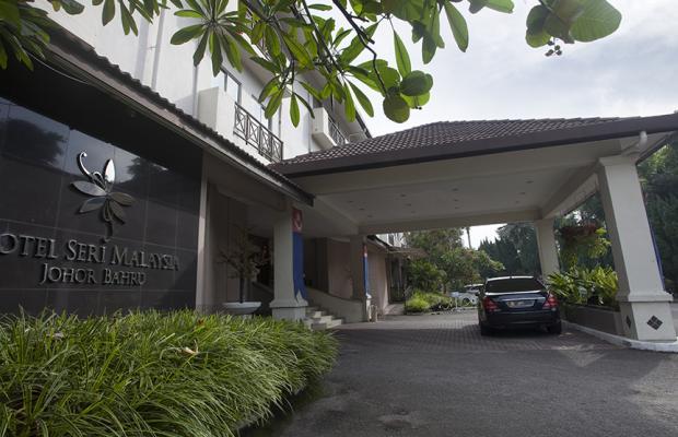 фото отеля Seri Malaysia Johor Bahru изображение №5