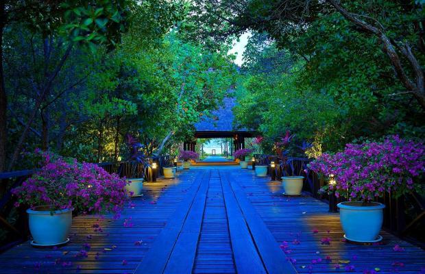 фото отеля Vivanta by Taj - Rebak Island Resort изображение №57