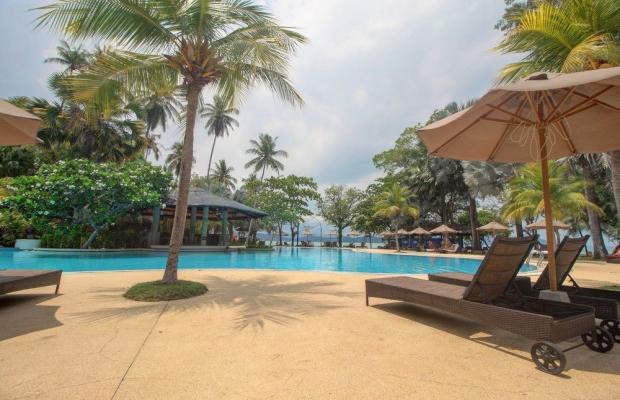 фото Vivanta by Taj - Rebak Island Resort изображение №38