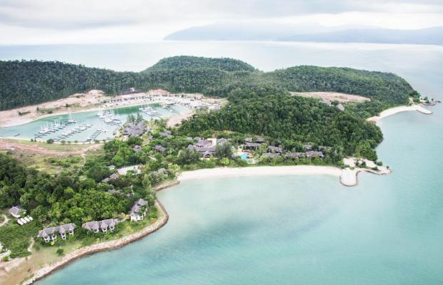 фотографии Vivanta by Taj - Rebak Island Resort изображение №28