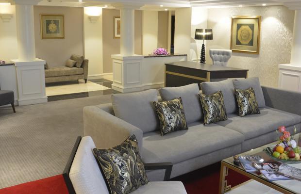 фото отеля Equatorial Melaka изображение №33