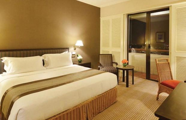 фотографии отеля Equatorial Melaka изображение №23