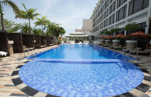фото отеля Hyatt Regency Kinabalu изображение №1