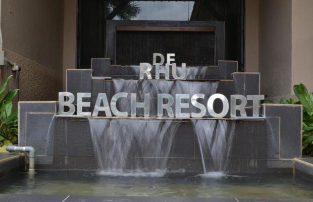 фотографии отеля De Rhu Beach Resort изображение №11