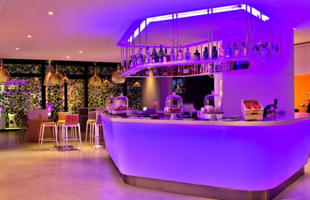 фото EVOLUTION Lisboa Hotel изображение №38