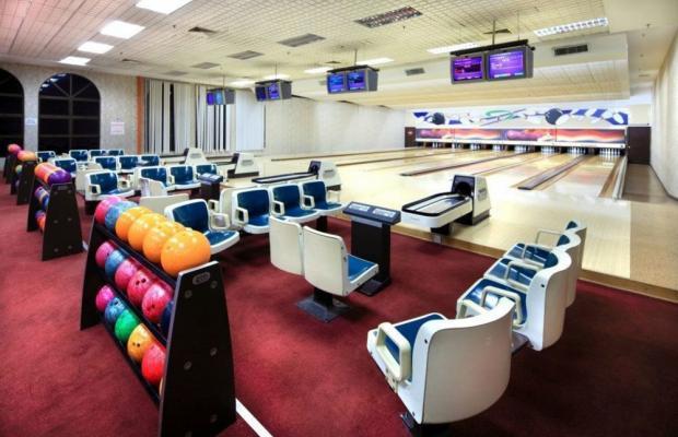 фото отеля Tanjong Puteri Golf Resort изображение №53