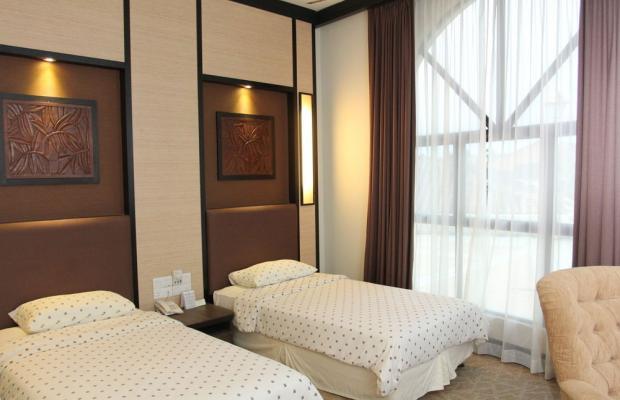 фото Tanjong Puteri Golf Resort изображение №42