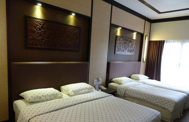 фотографии Tanjong Puteri Golf Resort изображение №40