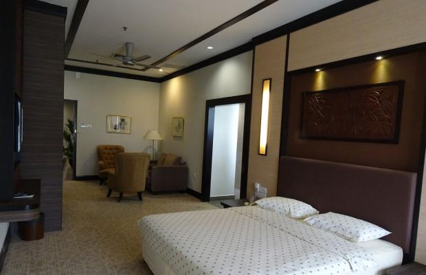 фото Tanjong Puteri Golf Resort изображение №26