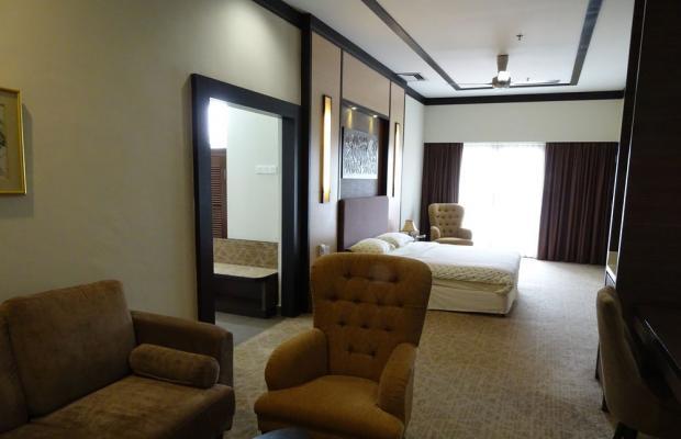 фотографии отеля Tanjong Puteri Golf Resort изображение №19