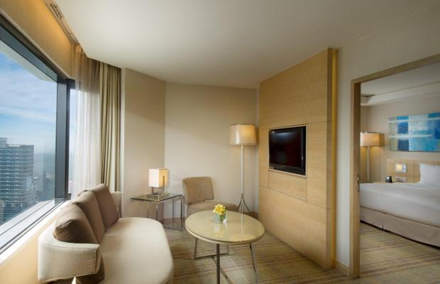 фото отеля Doubletree by Hilton Kuala Lumpur изображение №45