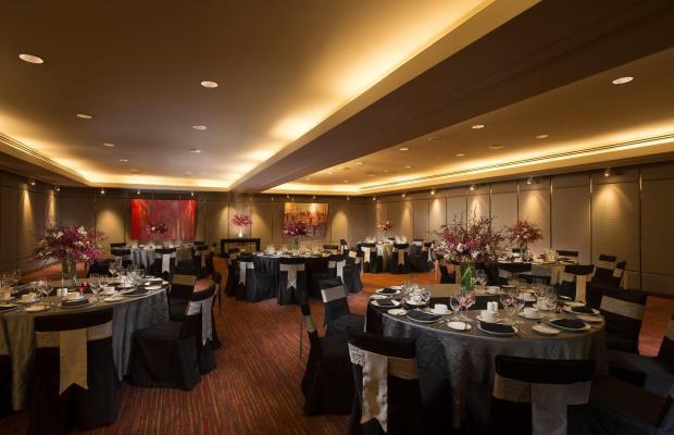 фото отеля Doubletree by Hilton Kuala Lumpur изображение №29