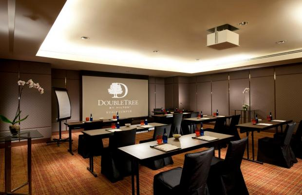 фото Doubletree by Hilton Kuala Lumpur изображение №14