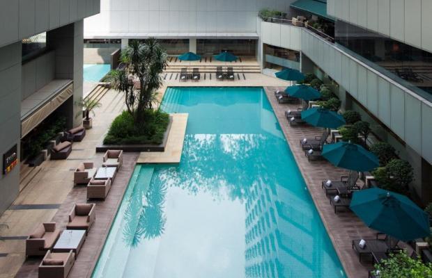 фото Doubletree by Hilton Kuala Lumpur изображение №10