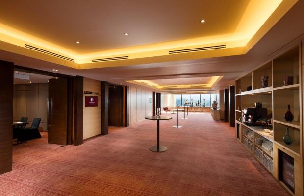 фотографии отеля Doubletree by Hilton Kuala Lumpur изображение №3