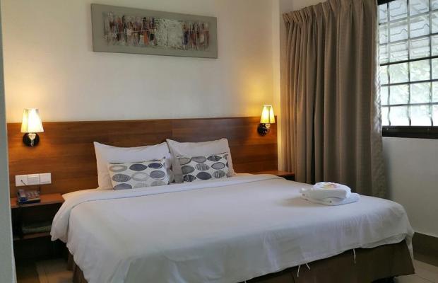 фото отеля Dynasty Inn изображение №9