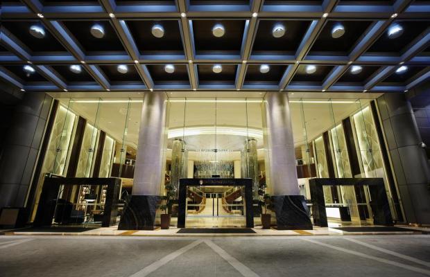 фото отеля InterContinental Kuala Lumpur (ex. Nikko) изображение №29