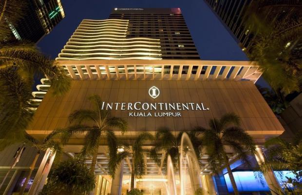 фотографии InterContinental Kuala Lumpur (ex. Nikko) изображение №28