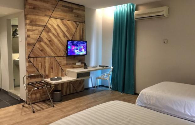 фото отеля G5 (ex. Embassy Service Apartment) изображение №13