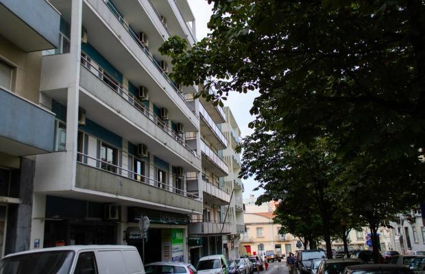 фото отеля Hans Brinker Hostel Lisbon изображение №1