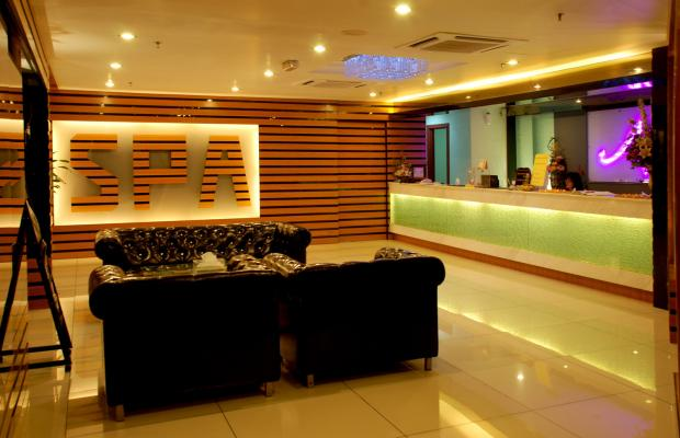 фото Berjaya Waterfront Hotel (ех. Zon Regency) изображение №14