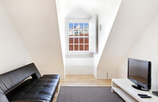фото Hello Lisbon Cais do Sodre Apartments изображение №14