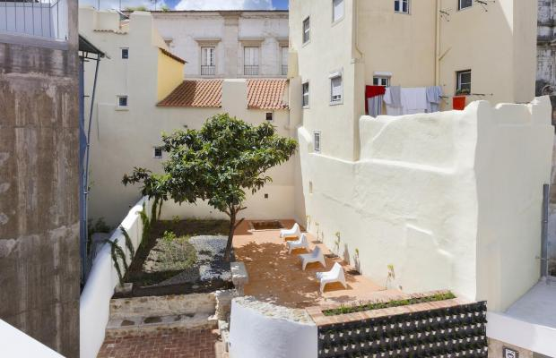 фотографии отеля Hello Lisbon Castelo Apartments изображение №35