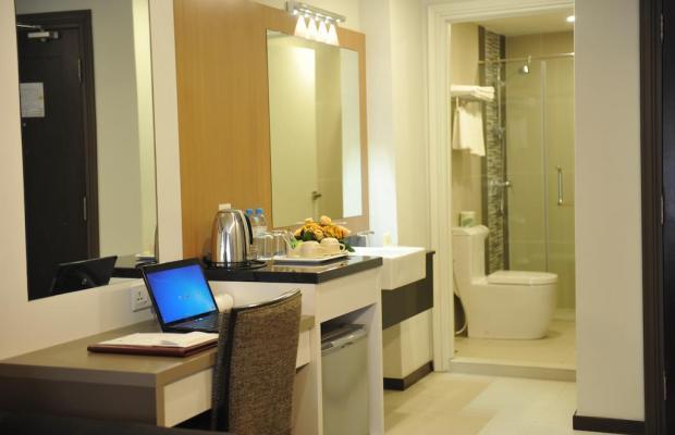 фото отеля Mahkota изображение №25