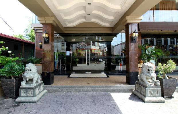 фотографии отеля Mimosa Melaka изображение №31