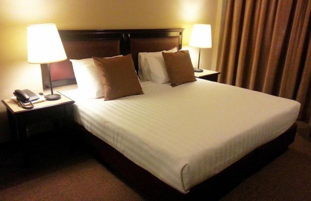 фотографии отеля Mimosa Melaka изображение №7