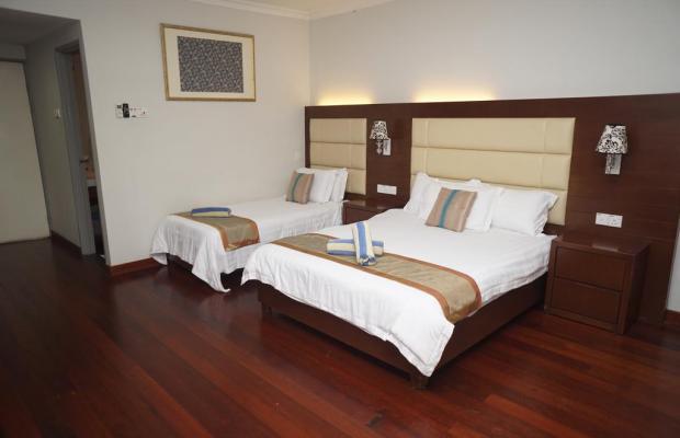 фото отеля Langkah Syabas Beach Resort изображение №21