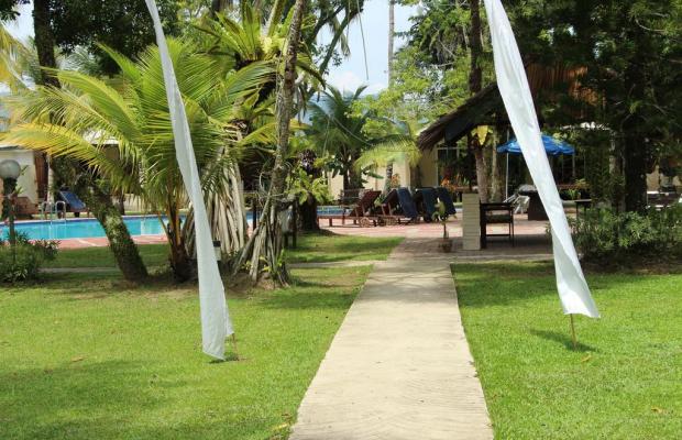 фотографии Langkah Syabas Beach Resort изображение №12