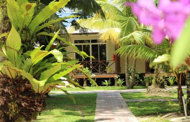 фото Langkah Syabas Beach Resort изображение №2