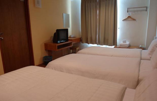 фотографии отеля Ninety Six Melaka Raya изображение №11