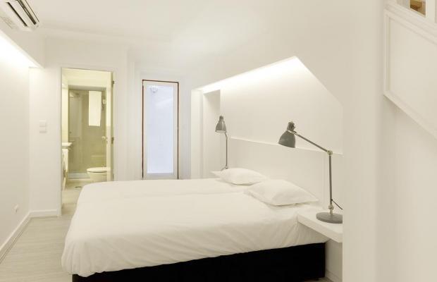 фотографии Hello Lisbon Santos Apartments изображение №16