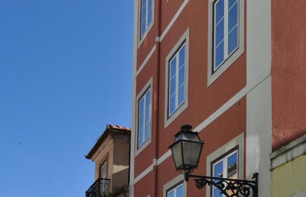фото Hello Lisbon Santos Apartments изображение №2