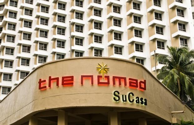 фото Nomad Sucasa изображение №2