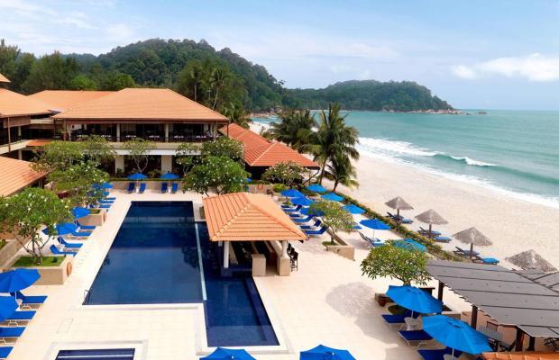 фото отеля Hyatt Regency Kuantan Resort изображение №1