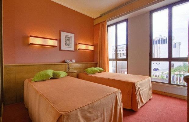 фото отеля Hotel Alif Campo Pequeno изображение №17
