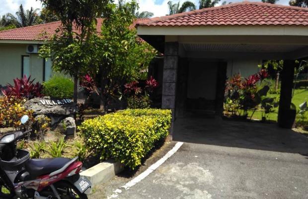 фото Felda Residence Hot Spring изображение №14