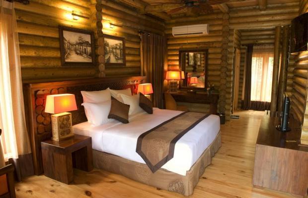 фото отеля Philea Resort & Spa изображение №33