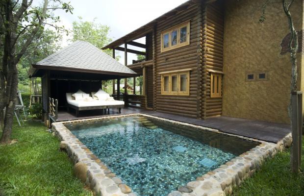 фотографии отеля Philea Resort & Spa изображение №15
