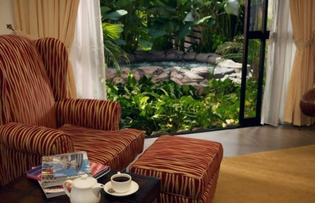 фотографии Felda Residence Hot Spring изображение №12