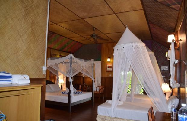 фото отеля Lankayan Island Dive Resort изображение №21