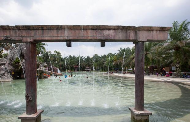 фотографии отеля Felda Residence Hot Spring изображение №3